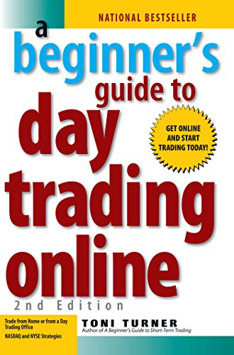 A Beginner's Guide to Online Day Trading