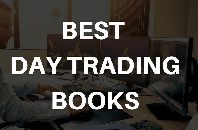 best day trading books