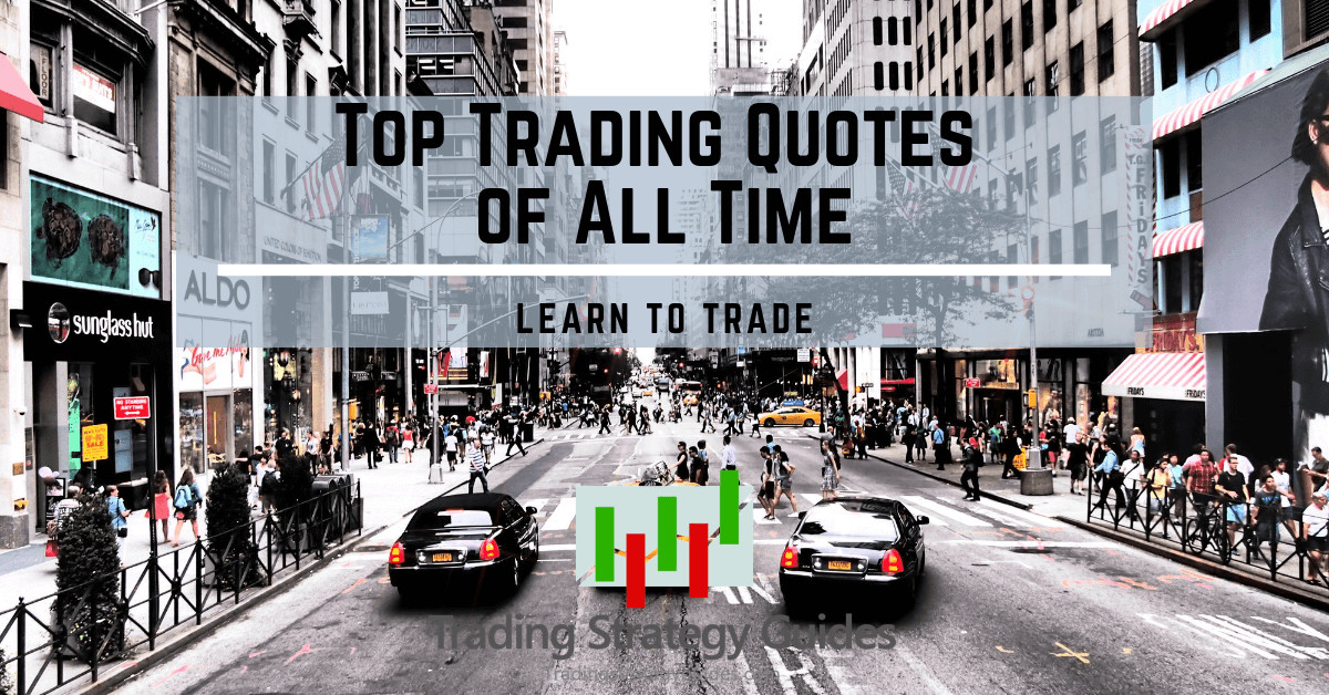 trading quotes psychology