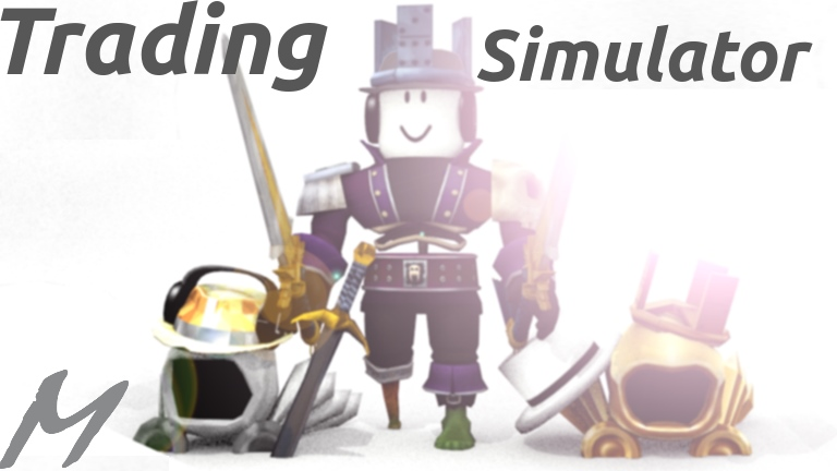 simulated trading