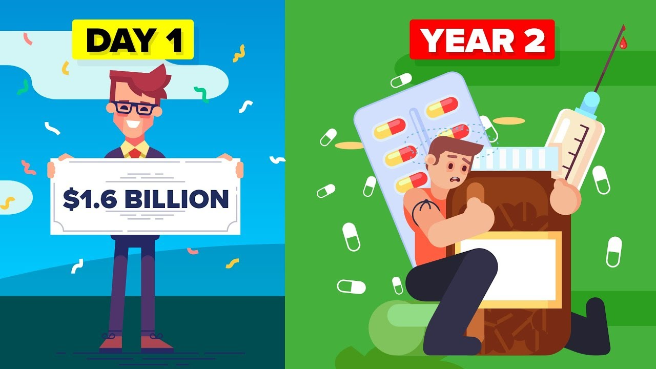 what should you do if you win the lottery
