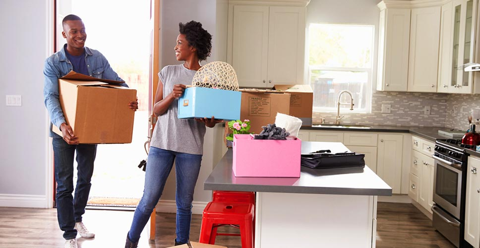 when to move in with your boyfriend