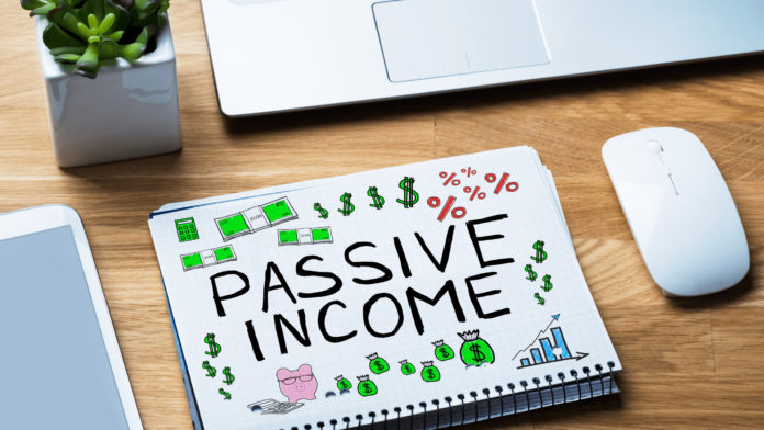 assets that produce income