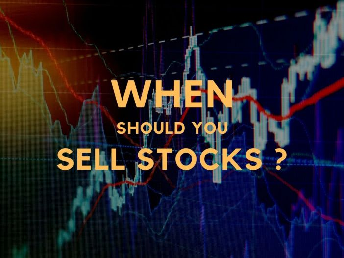how to buy and sell stock