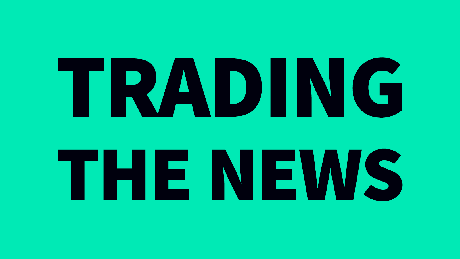 trading with news