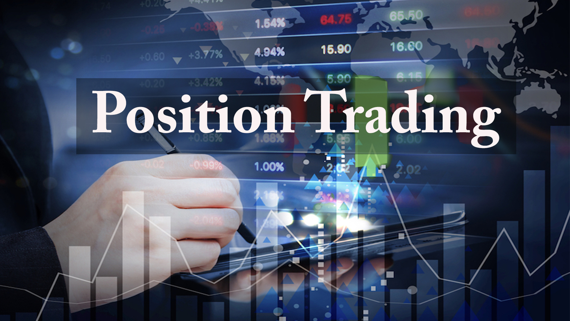 position trading