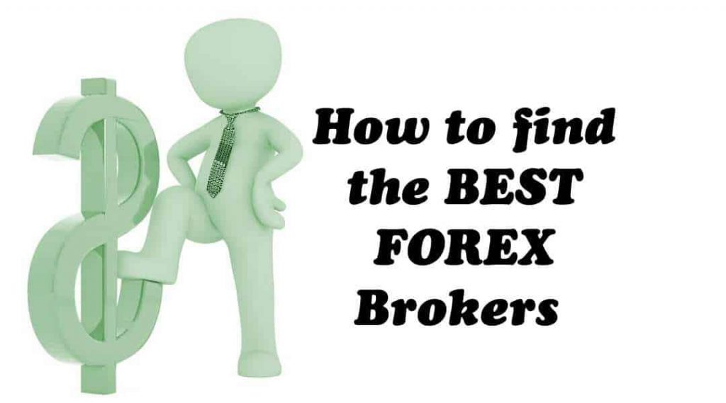 forex brokers best
