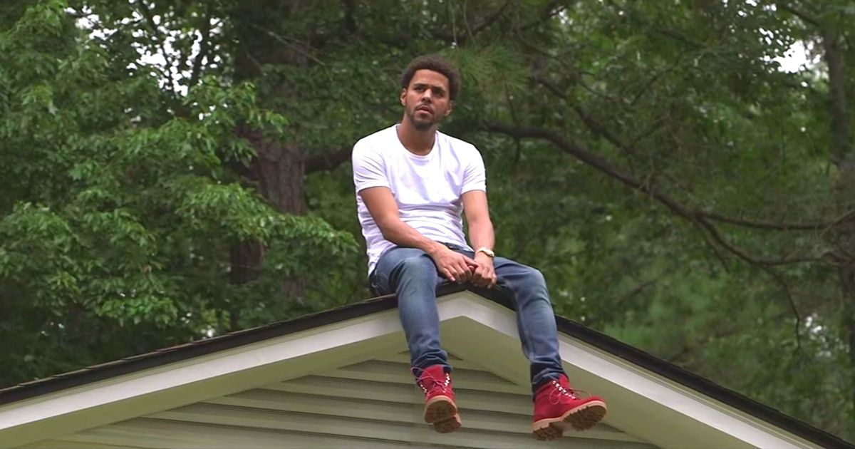How much is J Cole worth