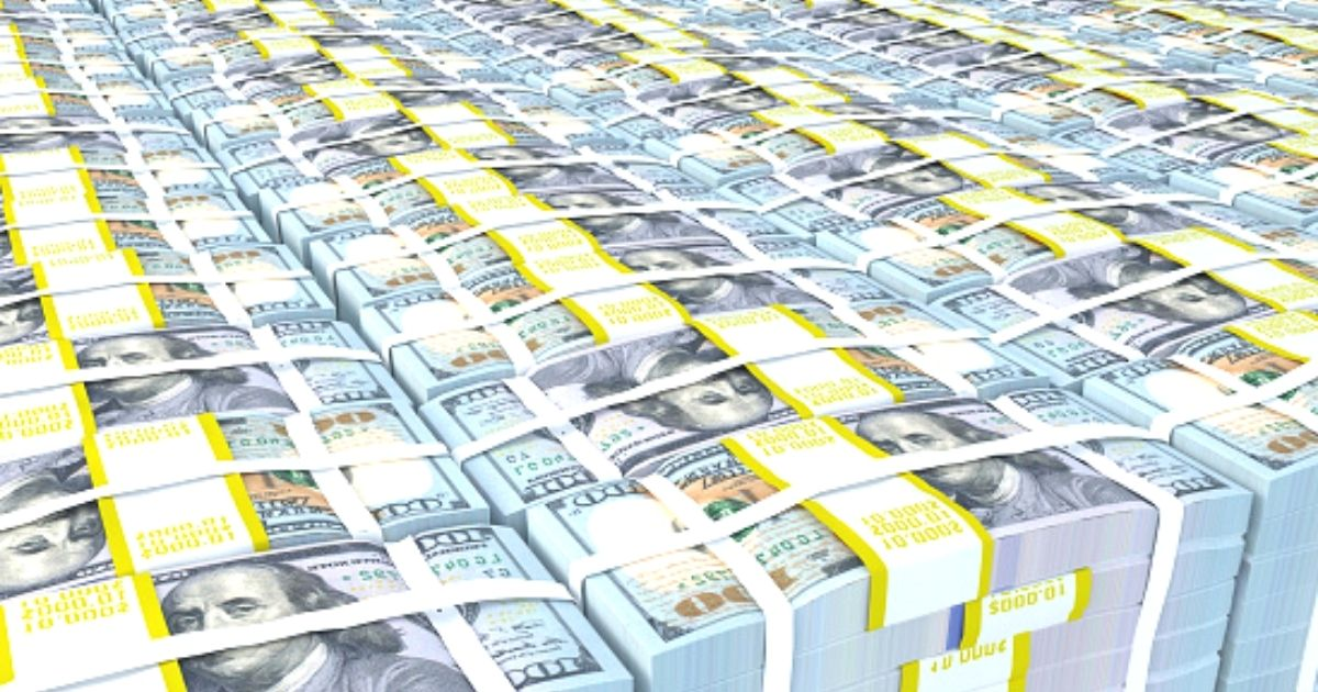 how to make a million dollars today
